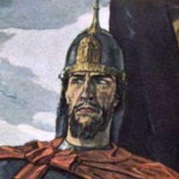 中世ロシアの英雄アレクサンドル・ネフスキーは好きですか?