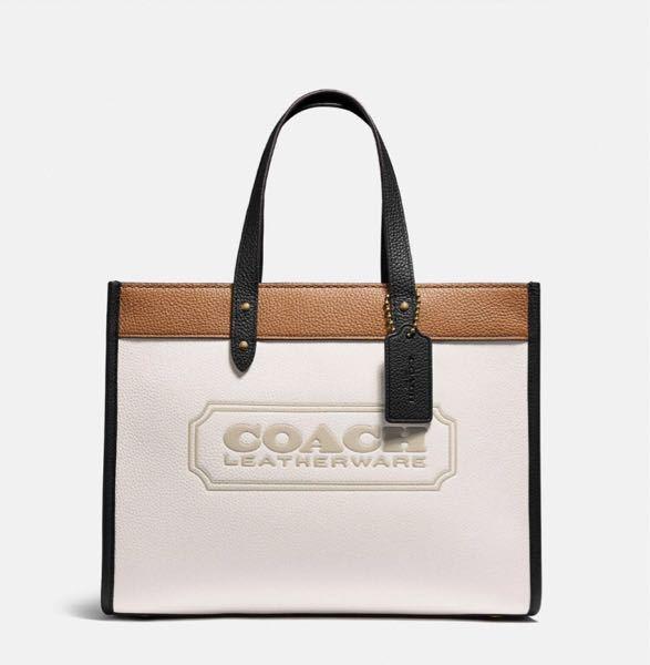 このCOACHのバッグを買おうか迷い中です。 ですが、世間ではCOACHはダサいといったイメージがあるようです。 みなさんならどうしますか? 気に入ったら買いますか?