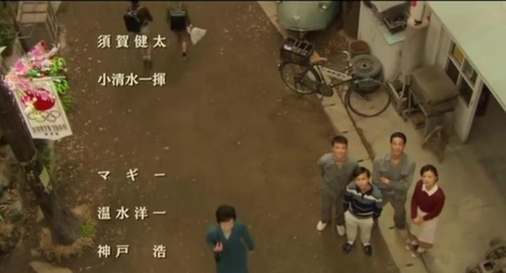 他の国ってエンディングで俳優と役が同時に表示されるのに 日本映画では俳優の名前だけで役名が無いことが多いのはなぜなんでしょう 気になった俳優調べるのは大変