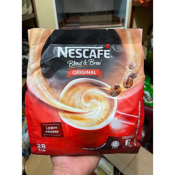 こちらのコーヒーですが、日本でも購入できるお店はありますか? 以前グアムのリーフホテルで部屋に置いてあったコーヒーがとても甘く美味しかったので日本で購入したいのですが、名前を検索しても海外サイトしか見当たりません。 コストコなどで売っているのでしょうか?? ネスカフェ blend&blew