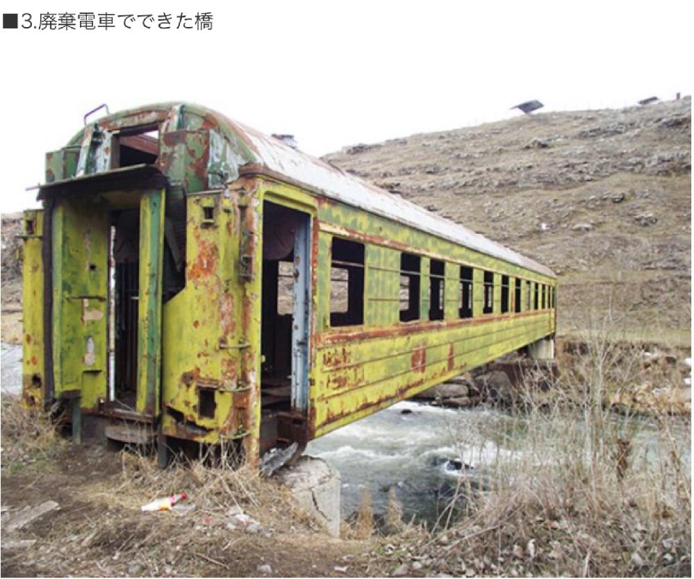 この電車の使い方どうですか? 耐久性とか、だめかな?