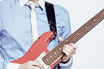 UNISON SQUARE GARDEN / XIIXの斎藤宏介さんの赤いストラト(Fender Custom Shop Michael Landau Signature 1963 RELIC ...