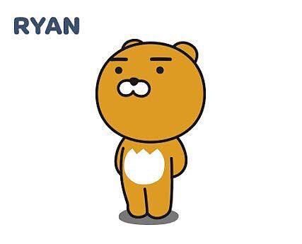 カカオフレンズのライアンは結局のところ、熊なんですか?ライオンですか?