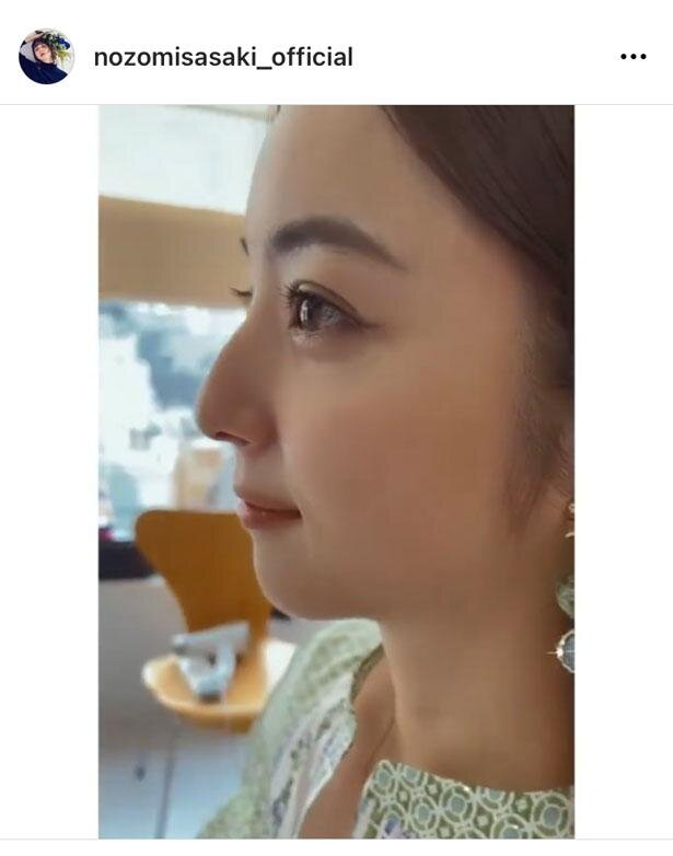 この鼻の形が残念です。 鼻が美しい女優と言ったら誰ですか?
