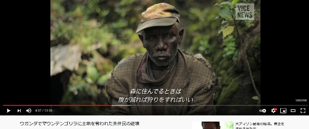 貧困に苦しむアフリカ先住民を雇って熊狩りしてもらえばいいのではないですか?