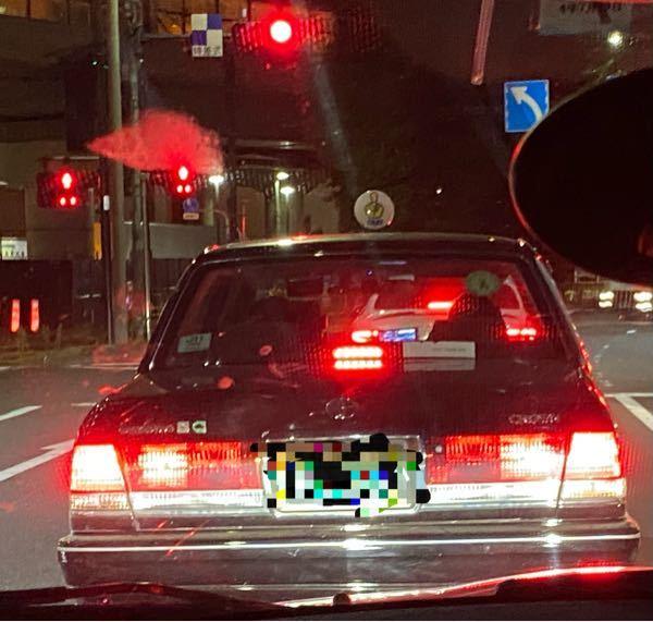 このタクシー会社ってどこだかわかりますか? それとも個人ですか?