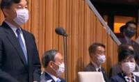 オリンピック開会式で天皇陛下が開会宣言をしている時に 管総理と都知事がそのまま座っていたことに批判が起きていますが もし北朝鮮で金正恩が挨拶をしているときに座っている高官がいたら 処分はあるでしょうか?