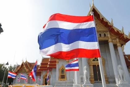 タイの食べ物と聞いて、思い浮かぶものは何ですか?