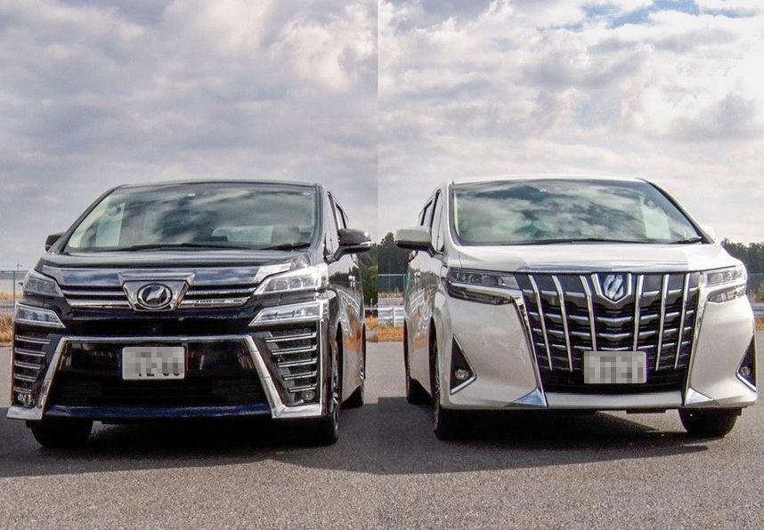 トヨタ自動車のアルファード、ヴェルファイヤにはグレードに関係なく、電磁ブレーキが採用されているのでしょうか。 ・ いかがでしょうか。