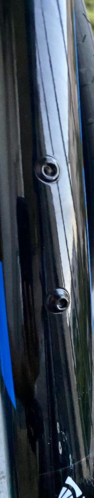 ロードバイクのボトルゲージのネジを無くしてしまったのですが、ホームセンターなどに行けば売っていたりしますか?
