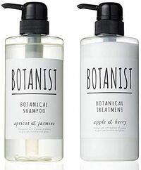 ボタニストのこちらのシャンプーとリンスーを使うと髪が油っぽくベタベタになってしまいました。 勿体ないので捨てたくありません。 シャンプーだけは毎日使い続け、リンスーは3日に1度くらいの頻度で使うのはありですか??