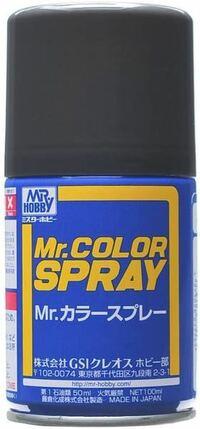 ロードバイクのカーボンハンドルを塗装したいのですがプラモ用のラッカー塗料でもしっかり塗膜がのりますか? 使うのはミスターカラーです
