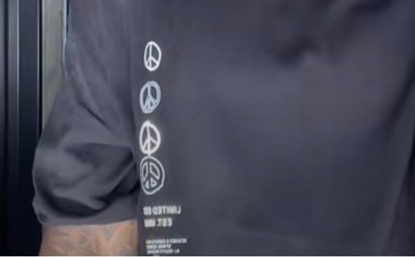この服のブランドって何ですか?