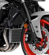 空冷エンジンの良さはエンジン周りがすっきりしているだけと言えますか?  逆に言えば、MT10のような水冷+油冷エンジンまわりの方がメカニックの受けは良い。