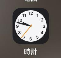 iPhoneにもともと入っている時計のアプリでアラームを設定しています (画像のものです) モバイルデータ通信をオフにしていたら設定した時間にアラームは鳴らないとかありますか?