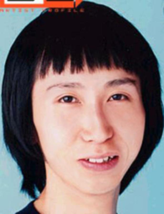 ▲「アンガールズ山根」は痩せてて色白で髪も綺麗なのに何故キモいと言われるのですか!?