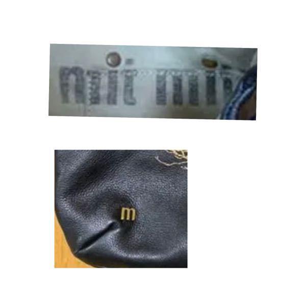 これは何というブランドですか? 本革のバッグも出しているようです。
