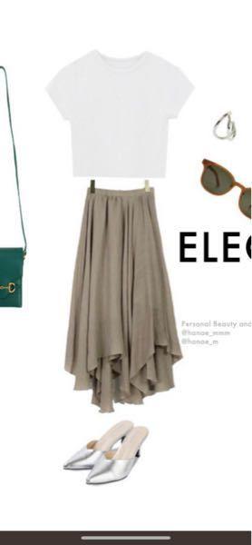 このスカートを探しています!購入サイトやこのスカートのブランド・商品名など教えてほしいです