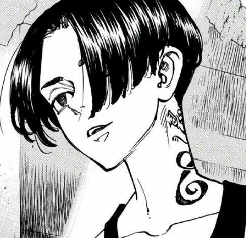 女の子で、この闇堕ちマイキーの髪型するのはどう思いますか? また、美容師さんになんていえばこの髪型になりますかね。