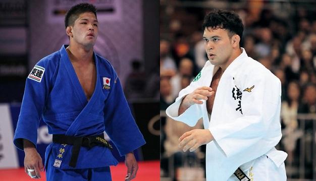 男子柔道100㎏以下級のウルフ・アロン選手って大野将平選手並みに強いように見えるんですが、それは私