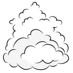 皆さん入道雲は好きですか?
