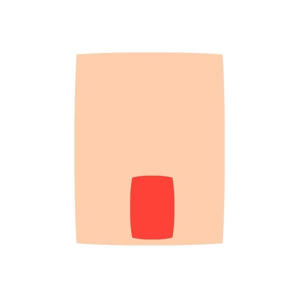 メルカリ らくらくメルカリ便で封筒の最小サイズがあると思うのですが、(画像)肌色→封筒、赤→商品となり大きさに差があるのですがどうすればいいのでしょうか?専用BOXなどの箱で送る場合は緩衝材など入れればいいの ですが、封筒の場合はどうすれば...?opp袋→ぷちぷち2重→水濡れ防止という梱包なのですが中動いても平気ですかね、