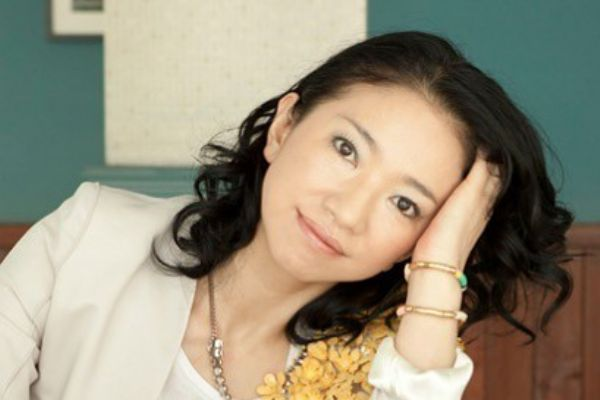 ドリカムの吉田美和さんはもしミュージシャンになっていなかったら 何になっていたでしょう? (^。^)b