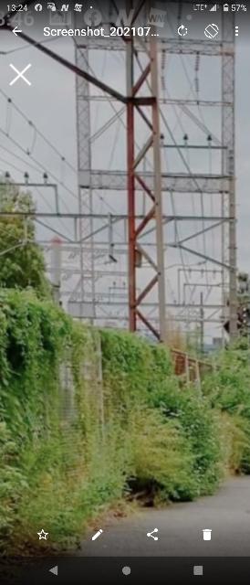 大阪の沿線だと思いますが近鉄でしょうか?南海でしょうか?