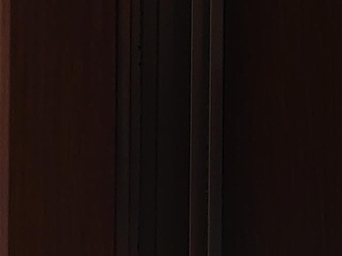 クローゼットのこういうレールだけの取り替えってできるんですか?また、できるとしたら何円かかりますか?