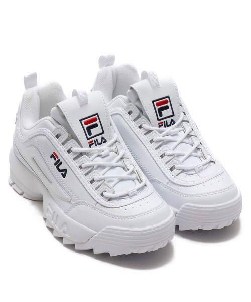 Fila ディスラプター2は、サイズ感として普段履いている靴と同じサイズを選んでいいのでしょうか? サイズ感が普通なのか大きめなのかなど、教えて頂きたいです。