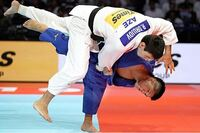東京オリンピック男子柔道金メダリストの大谷翔平が全日本選手権や世界大会、オリンピックで無差別級で闘えば優勝できますか?