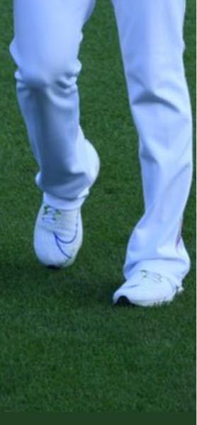 山本由伸選手が履いている靴なんですけどNIKE何ですか?