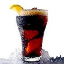 A cold drink would refresh me. この英文は「今は飲めないけど、冷たい物を飲めたらさっぱりするだろうな」(反実仮想)の意味ですか?それとも、「この後冷たい物を飲んだら多分さっぱりするだろうな」(弱い推量)の意味ですか?