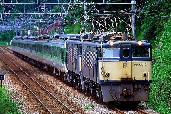 信越本線の横川駅は寂れてしまいましたか?