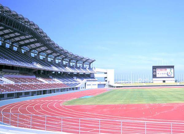 Pikaraスタジアム 所在地&収容人数は? カマタマーレ讃岐(さぬき)の ホームグラウンドである。