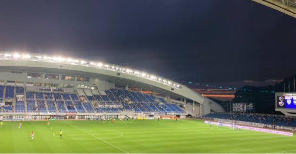 ベスト電器スタジアム アビスパ福岡のホームグラウンド 所在と収容は?