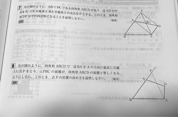 助けて下さい。数学の証明がわかりません。 明日までに提出なので、どうかお手伝いよろしくお願いします…
