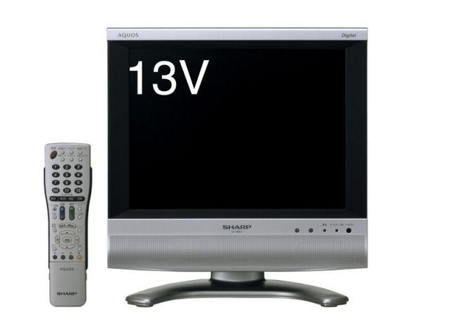 僕の友達からシャープのアクオスの13インチ液晶テレビを譲り受けたのですが、アクオスの13インチの液晶テレビの電源アダプターが欲しいのですが テレビ本体裏にはDC入力12Vと書いてあります ヨドバシカメラで買ったDC12VのACアタブターを試して https://www.yodobashi.com/product/100000001005494245/ 電源が入るんですが すぐに電源が落ちてしまいます。・・・・・・・当然ですよね? DC12Vのアダプターの購入を考えてるんですが どれを買ったらいいかわかりません アマゾンでDC12Vで5Aと書いたのを見たのですが https://www.amazon.co.jp/%E3%80%90%E4%BB%A3%E7%94%A8%E9%9B%BB%E6%BA%90%E3%80%91SHARP-AQUOS%E7%94%A8%E7%A4%BE%E5%A4%96-AC%E3%82%A2%E3%83%80%E3%83%97%E3%82%BF%E3%83%BC-UADP-A078WJPZ-5A%E3%80%90%E3%83%90%E3%83%AB%E3%82%AF%E5%93%81%E3%80%91/dp/B00MP2LCTE/ref=sr_1_11?__mk_ja_JP=%E3%82%AB%E3%82%BF%E3%82%AB%E3%83%8A&dchild=1&keywords=13%E3%82%A4%E3%83%B3%E3%83%81+%E3%82%A2%E3%82%AF%E3%82%AA%E3%82%B9+ac%E3%82%A2%E3%83%80%E3%83%97%E3%82%BF%E3%83%BC+dc12v+5a&qid=1627954074&s=electronics&sr=1-11 代用に使えないかなぁと・・・・・・・ 僕の友達から譲り受けたシャープのアクオスの液晶テレビはこれです https://kakaku.com/item/20415010519/spec/