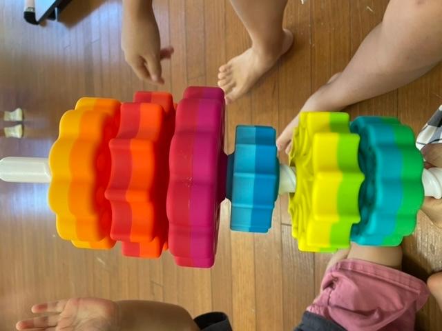 このおもちゃの名前を教えてください。