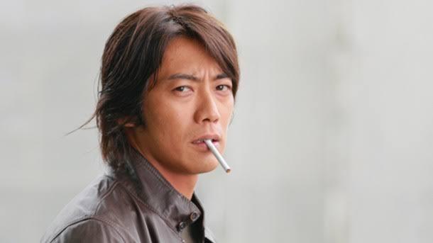 イケメンの喫煙者はいますけど イケメンの嫌煙者っていますか??