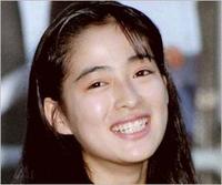 元アイドルで女優でもあった川越美和さん、覚えてますか? 好きでしたか? (^。^)b