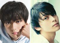新田真剣佑さんと眞栄田郷敦さんのイケメン兄弟。 どちらの方がタイプですか?