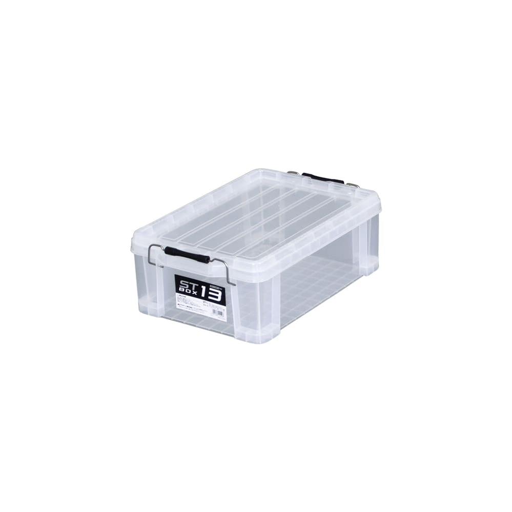 420x460x150くらいのものをスッキリ収納できるプラスチックボックス(蓋つきコンテナでも)がほしいのですが,知っている人居ませんか? できればこんな感じのやつ。ちょうどのサイズのボックスが見つからない.... monotaroとmisumiで探したんですが、あっても1個10000円に迫るものも... 大きさがやけに中途半端なんですかね〜。