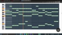コード進行の中で最後にちょっとだけ音程を変えている画像を見たのですが、 なぜそれをしているのか、 どのようなメリットがあるのか、 どんな時に使うのか、 を教えていただけると幸いです。