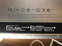 MacOS Xを譲り受けたのですが、古いMacなので、ユーザー名やパスワードが不明で立ち上がりません。 初期化したいので、ググって色んなコマンドを試したのですが、パスワードリセットまでたどり着かず、ログイン画面になってしまいます。何かいい方法はありますでしょうか?