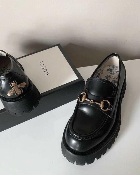 こういう形の靴ってなんていうんですか? 靴 スニーカー ローファー 厚底