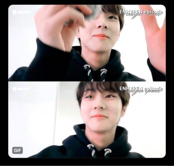 韓国のアイドルファンの方でこんな風に動画の画質を良くしてgifにしている方がいるんですけど、こんな感じに動画の画質良くする方法教えて欲しいです