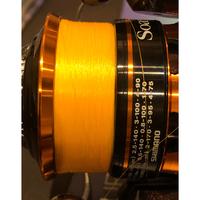 シャロースプールへの下巻きについて  ナイロン2.5lbが140m PE0.6号が140m これがスプールに記載されているスペックです。 PE0.2号を150m巻きたいのですが、下巻きは必要でしょうか? シャロースプールですし、下巻きをしたところで見違えるほど飛距離に差が出るのでしょうか? それより、そのまま巻いて、残りが100mを切った、半分の75mになった、そうなったらライン...