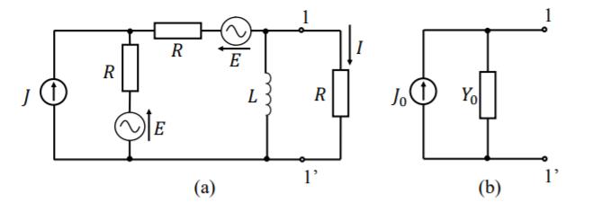 電気回路の院試問題なんですが答えがないので正解が分かりません。 分かる方、解答・解説をお願いいたします。 図 3 の回路について,以下の問いに答えよ.ただし,電源の角周波数を ω とする. (1...