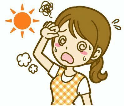 【大喜利?】 まいくNHです。 . 9月になっても、暑いぞ~!(*_*) あまりにも、暑い! いい加減にして、と言いたいくらい暑い! うし暑い! ・・・判ります? 続けてくださいな♪ ( @▽@)